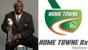 8:25 - Home Towne and Leonard Marshall